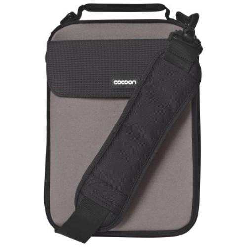 "Cocoon NoLita II – CNS343 10.2"" Neoprene iPad/Netbook Sleeve - Gray"