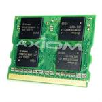 AX - DDR - 1 GB - MicroDIMM 172-pin - 333 MHz / PC2700 - for Sony VAIO VGN-T15, T16, T17, T30, T340, T350, T36, T360, T37, T50, T51, T52, T70, T71, T72