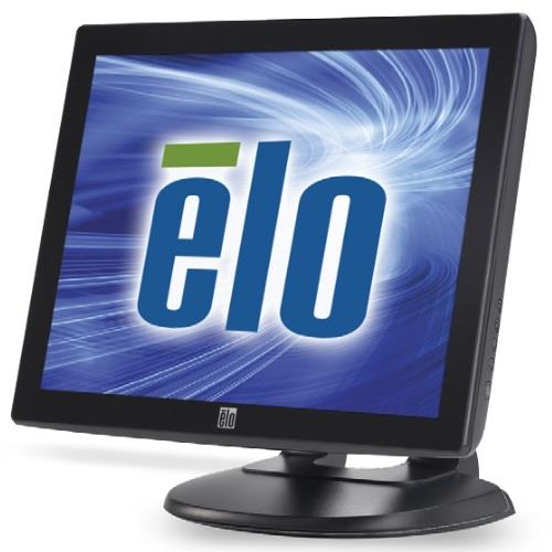 ELO TouchSystems Magnetic Stripe Reader - Magnetic card reader