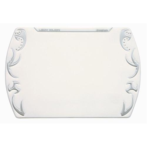 Nova Gaming LADY XILION MOUSE PAD - WHITE