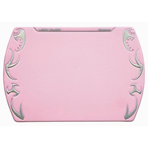 Nova Gaming LADY XILION MOUSE PAD - PINK