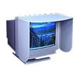 """SPECTRUM Monitor Visor - Monitor screen visor - 19""""-21"""" - gray"""