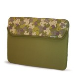 Sumo Camo Sleeve Neoprene iPad - Green