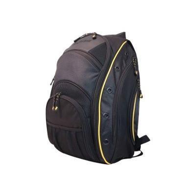 Mobile EdgeEVO Laptop Backpack - Black / Yellow(MEEVO4)