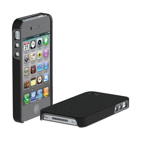 Scosche SNAPSKIN CASE FOR IPHONE 4