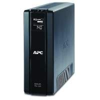 APC Back-UPS Pro 1300 - UPS - AC 120 V - 780 Watt - 1300 VA - USB - output connectors: 10 BR1300G