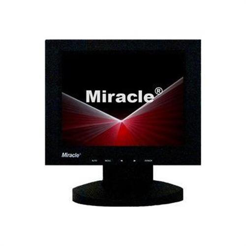 Miracle Business LT08B - LCD monitor - 8""