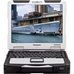 "Panasonic Toughbook 31 - 13.1"" - Core i5 540M - Windows 7 Pro - 2GB RAM - 250GB HDD - Touchscreen Notebook CF-31ATNAX1M"
