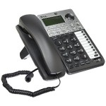 ML17939 - Corded phone - answering system with caller ID/call waiting - 2-line operation