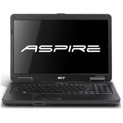 Acer Aspire 5741-5698 Intel Core i3 350M 2.26GHz Notebook - 3GB RAM, 320GB HDD, 15.6
