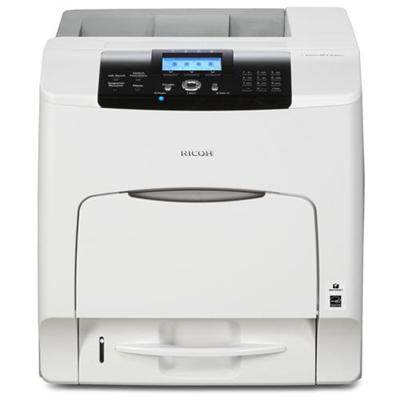 RicohAficio SP C430DN Color Laser Printer(406654)