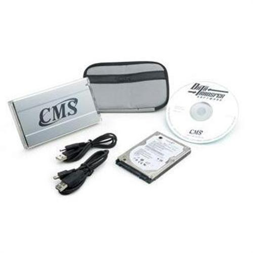 CMS Products 500GB Lightning Series XT EasyBundle Hard Drive Upgrade (7200 RPM)