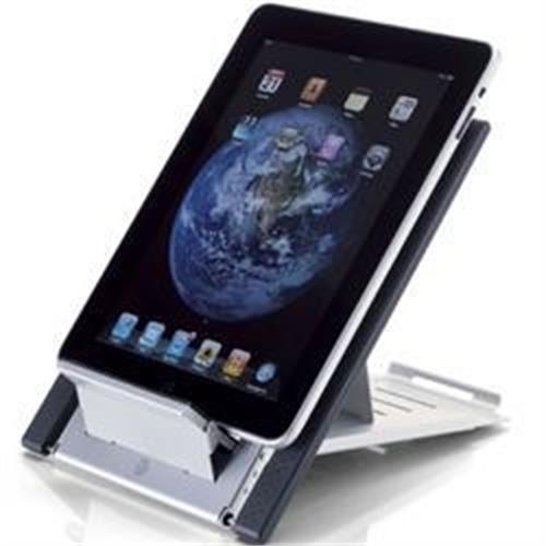 Ergoguys Goldtouch Go! Travel iPad and Laptop Stand