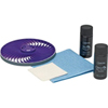 Digital Innovations SkipDr for Dvd & CD Disc Repair + Cleaning System Accessory Replacement Kit
