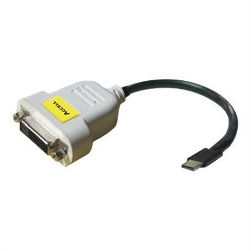 Accell UltraAV DisplayPort adapter - 5.9 in