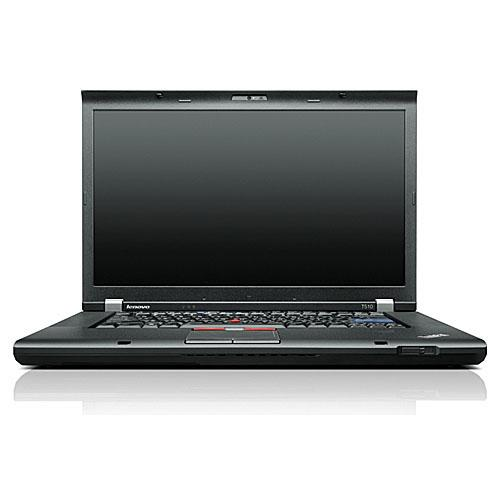 Lenovo ThinkPad T510 with FDE Display
