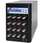 Microboards CopyWriter USB Flash Duplicator (15-slot) CFD-USB-15