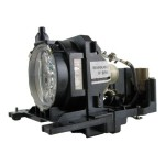 Projector lamp - NSH - 200 Watt - 2000 hour(s) - for Hitachi ED-X30, ED-X32; CP-X205, X300, X301, X305, X308, X400, X417