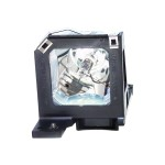 Projector lamp - for Epson EMP-S1; PowerLite S1