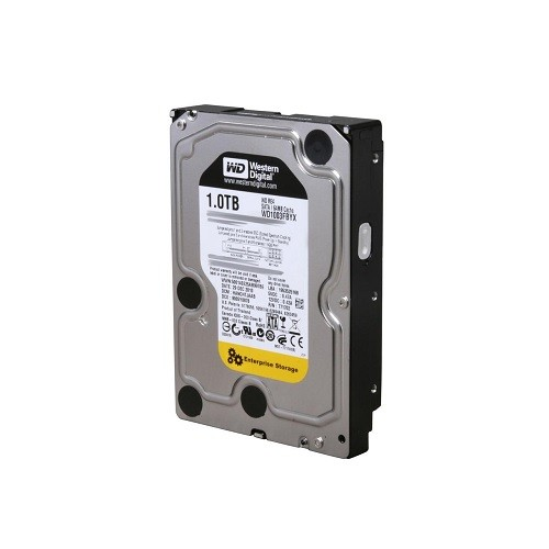 "WD 1TB RE4 "" Enterprise Hard Driventernal - 3.5"" SATA-300 - 7200 Rpm - Buffer: 64 MB"