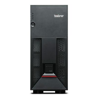 LenovoThinkServer TD230 Intel Xeon Quad Core E5506 2.13GHz Server - 4GB RAM, No Hard Disk Drive, DVD±RW, Onboard ServerEngines Pilot II, Gigabit ...