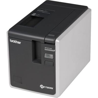Brother P-Touch 9800PCN Desktop Bar Code Network Printer (PT9800PCN)