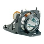 Projector lamp - for LS 110; ScreenPlay 110