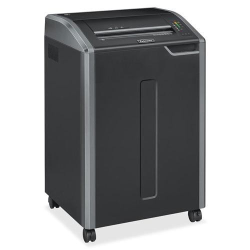 Fellowes Heavy-Duty C- 480 Strip Cut Paper Shredder