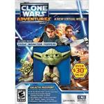 Star Wars Clone Wars Galactic Passport