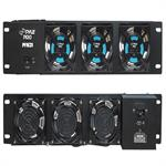19In Rack Mount Cooling Fan