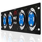 Pyle 19IN RACK MOUNT COOLING FAN PFN41