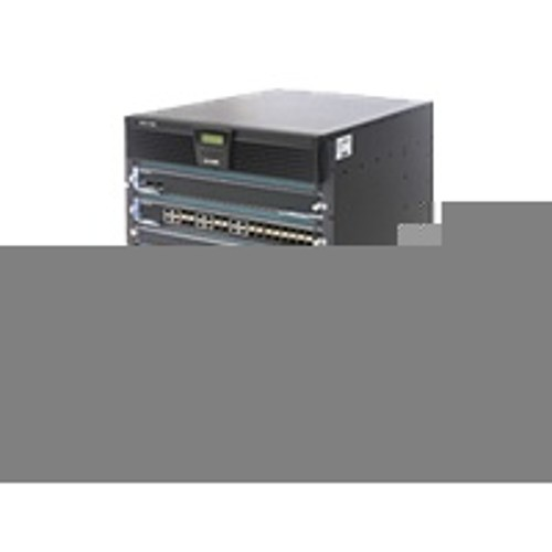 D-Link DES 7206 - Switch - rack-mountable