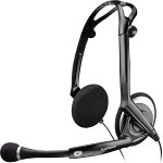 .Audio 400 DSP - Headset - on-ear - wired