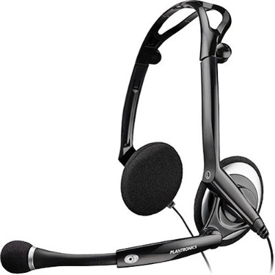 Plantronics .Audio 400 DSP - headset (76921-11)