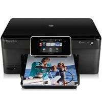 HP Photosmart Premium e-All-in-One - Multifunction ( printer / copier / scanner ) - color - ink-jet