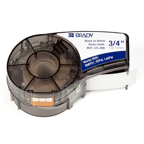 "Brady BMP21 CARTRIDGE 3/8"" X 16FT CONTINUOUS"