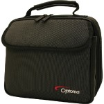 Optoma BK-4022 - Projector carrying case - for  EW330, EX330 BK-4022