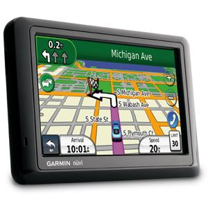 Garmin International nüvi 1490LMT Only $282.99