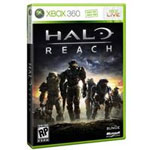 Halo Reach - Xbox 360 - DVD - NTSC area only