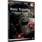 BASIC TRAINING FOR APPLE COLOR
