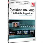 Class on Demand Complete Training for GenArts Sapphire 90990