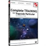 Class on Demand Complete Training for Trapcode Particular 90920