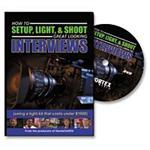 Class on Demand How to Setup, Light & Shoot Great Looking Interviews HTSLS