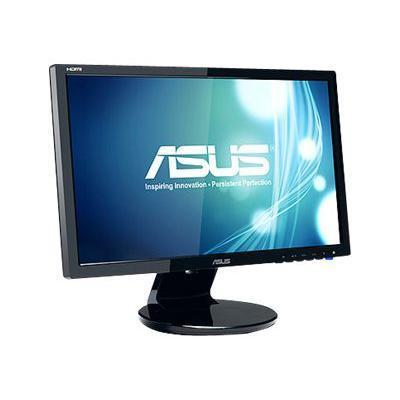 ASUS VE228H - LED monitor - 21.5