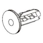 Gear - for PAX 170PAX, 170PAX2, 170PAX3, 170PAX4