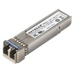 ProSafe AXM763 - SFP+ transceiver module - 10 GigE - 10GBase-LRM - LC multi-mode - up to 853 ft - for ProSAFE M4300-28G-PoE+