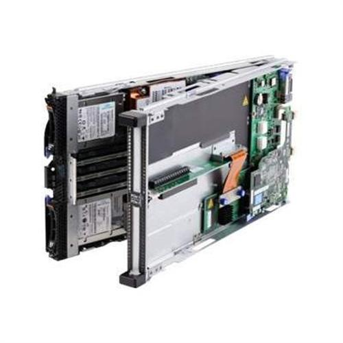 IBM BladeCenter PCI Express Gen 2 Expansion Blade - System bus extender
