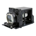 Projector lamp - SHP - 180 Watt - 2000 hour(s) - for Toshiba TLP-WX2200, X2000, X2500, XC2000, XC2500, XD2000