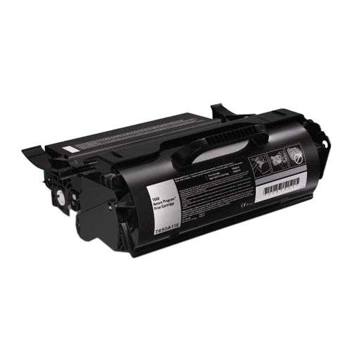 Dell 21,000 Page Use and Return Toner Cartridge for Dell 5230n/dn and 5350dn Laser Printers