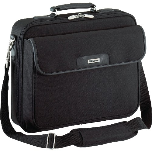 "Targus 15.4"" Traditional Notepac Notebook Case - Black"